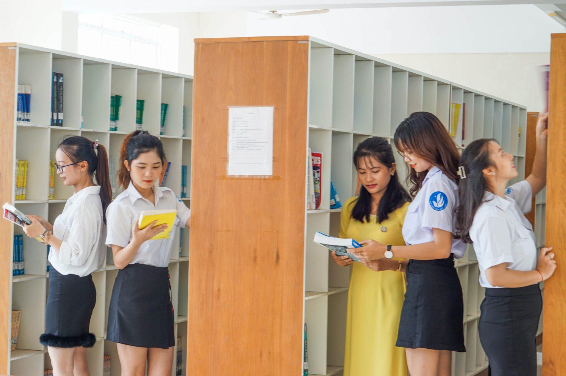 Trường Đại học Quang Trung công bố Đề án tuyển sinh Đại học dự kiến năm 2021