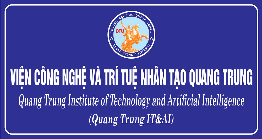 Thành lập Viện Công nghệ và Trí tuệ nhân tạo Quang Trung