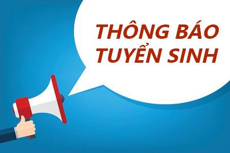 Trường Đại học Quang Trung phối hợp với Trường Đại học Khoa học - Đại học Huế tuyển sinh Cao học đợt 1 năm 2021