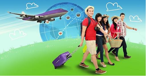 Thông tin tuyển sinh ngành Quản trị Dịch vụ du lịch và Lữ hành 2021