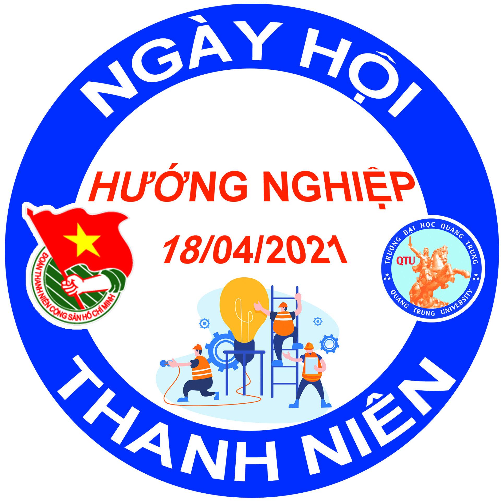Trường Đại học Quang Trung đã sẵn sàng cho Ngày hội Hướng nghiệp Thanh niên