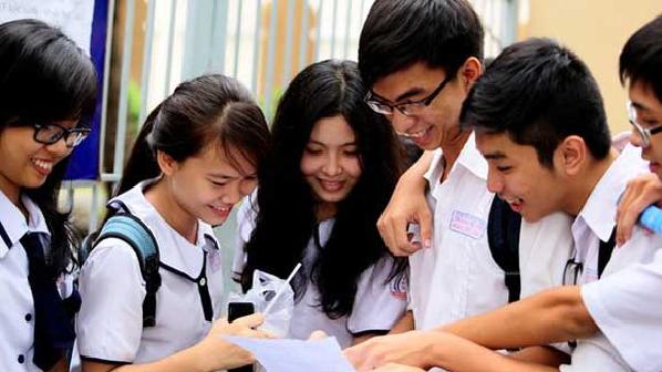 Infographic: Lịch thi tốt nghiệp THPT Quốc gia 2021 và những điều cần lưu ý