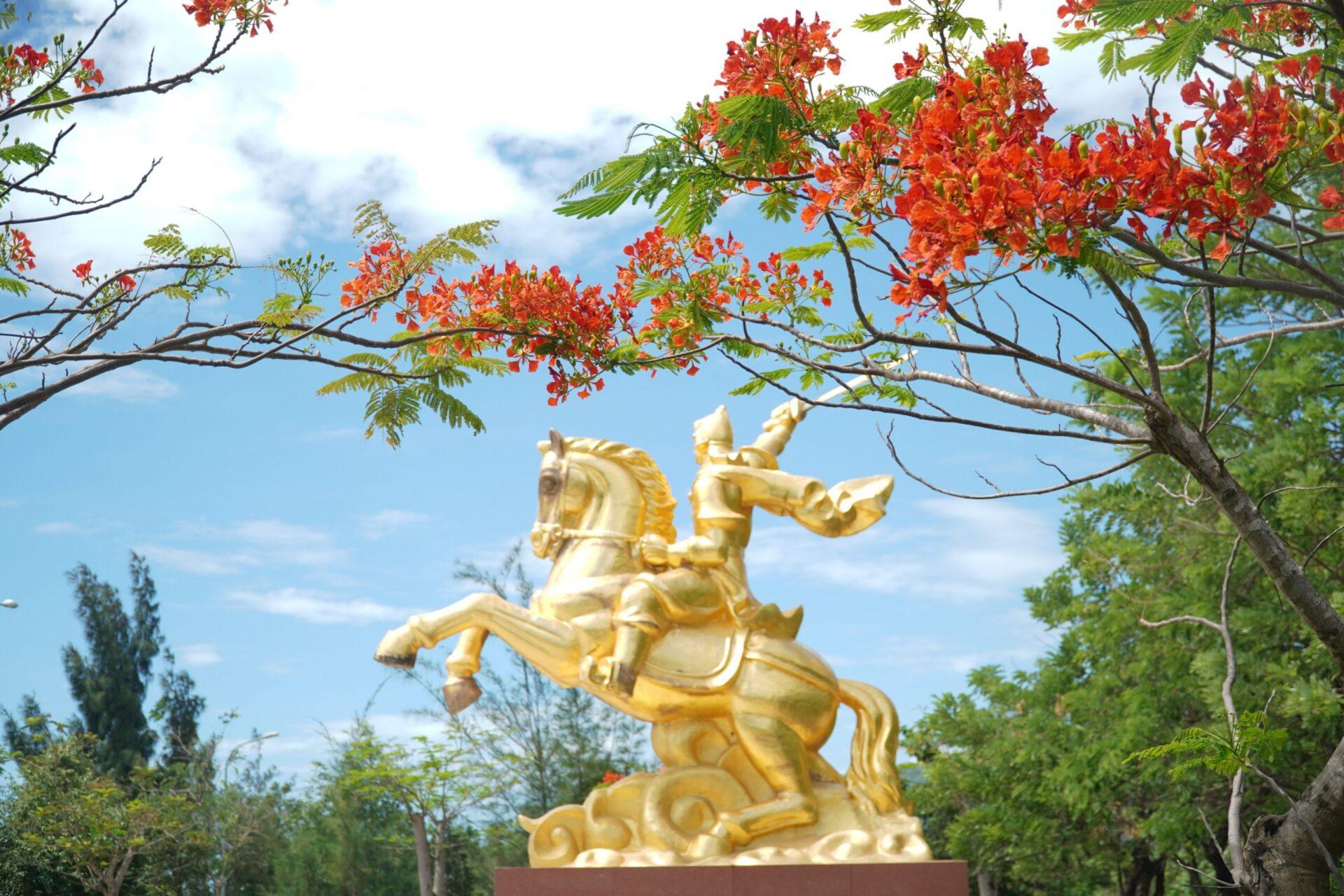 Vua Quang Trung và hoài bão xây dựng một nền giáo dục mang đậm tính dân tộc