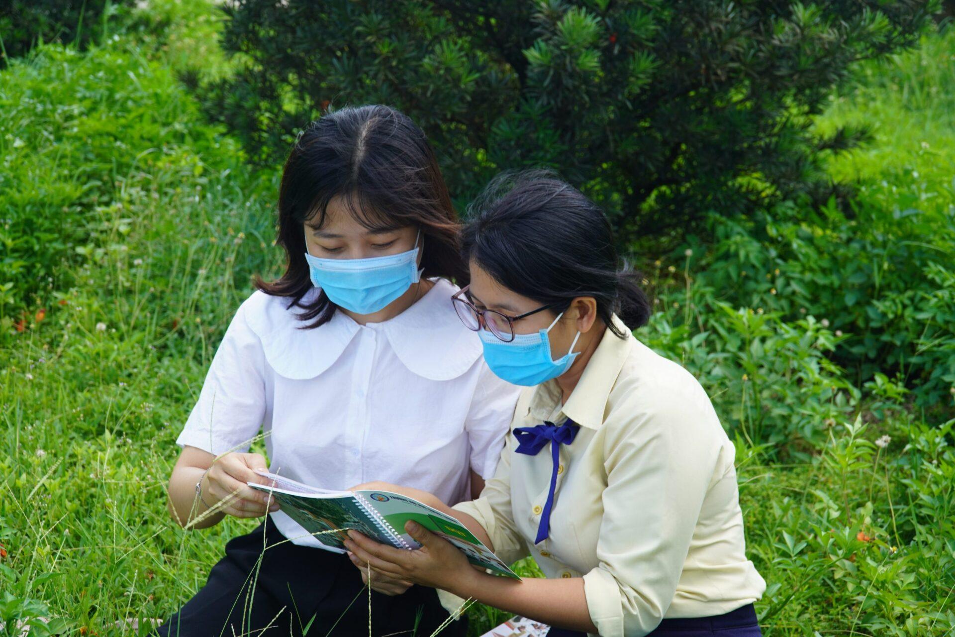 Đại học Quang Trung: Lạc quan nhưng không chủ quan giữa đại dịch COVID-19