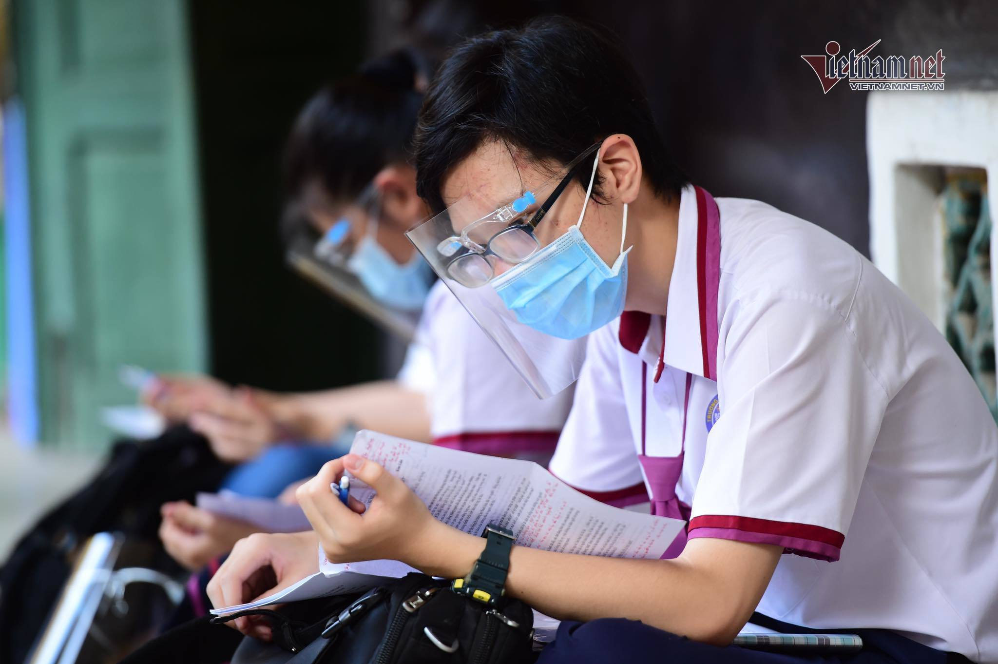 Bộ GD-ĐT sẽ điều chỉnh lịch xét tuyển đại học năm 2021